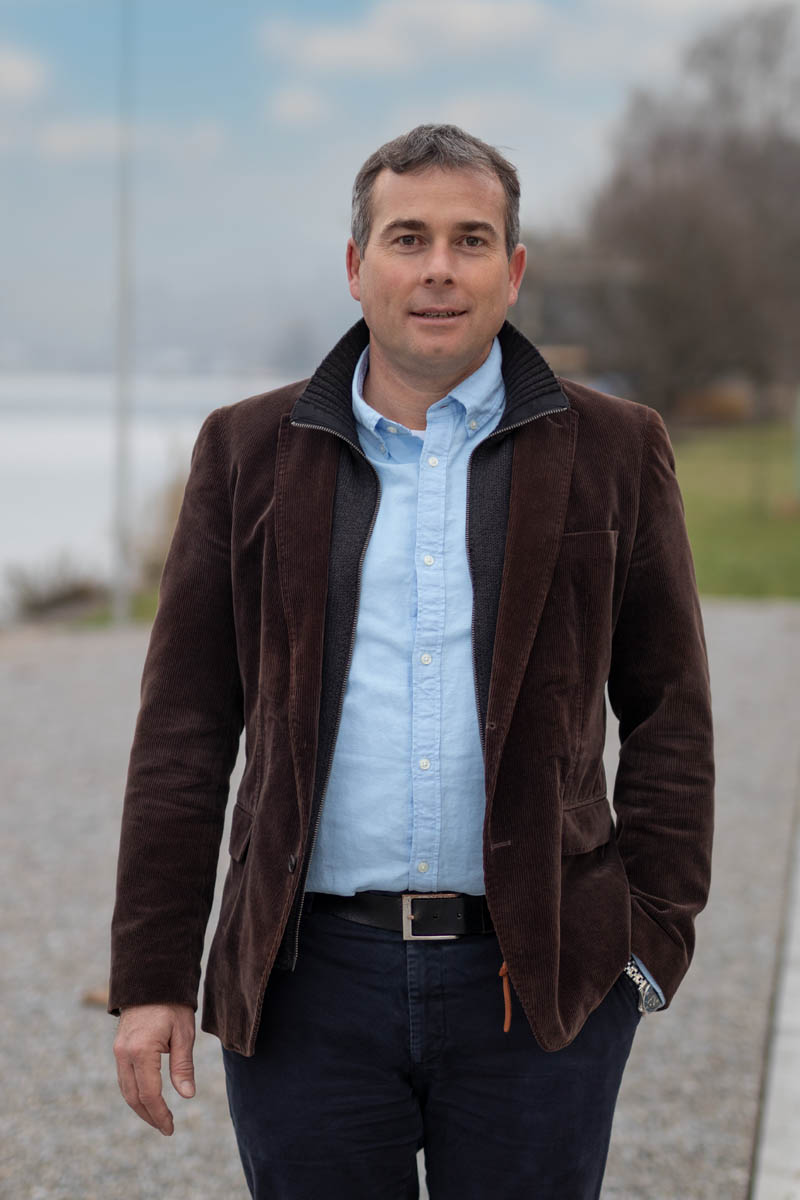 Andreas Kuster